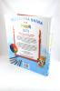 Velikánska kniha pre tvorivé deti - Nápaditý sprievodca výtvarnými technikami pre všetky tvorivé rúčky - fotografia 4