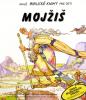 Mojžiš - Malé Biblické knihy pre deti