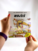 Mojžiš - Malé Biblické knihy pre deti - fotografia 5