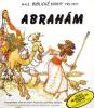 Abrahám - Malé Biblické knihy pre deti