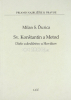Sv. Konštantín a Metod - Dielo a dedičstvo u Slovákov
