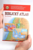 Biblický atlas - fotografia 5