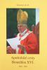 Apoštolské cesty Benedikta XVI. - II. diel 2008 - 2009