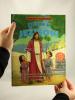 Príbeh o Ježišovi - Biblické príbehy so samolepkami - fotografia 5