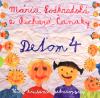 CD: Deťom 4 - Veselé kresťanské ukazovačky