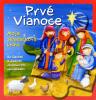 Prvé Vianoce (puzzle) - + 6 deväť-dielnych obrázkových skladačiek - fotografia 2