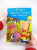 128 strán zábavných cvičení pre deti od štyroch rokov - fotografia 5