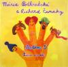 CD: Deťom 5 - Piesne pre deti