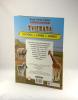 Zvieratá - Moja veľká kniha samolepiek - pre deti 3+ - fotografia 4
