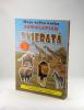 Zvieratá - Moja veľká kniha samolepiek - pre deti 3+ - fotografia 3