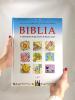 Biblia v detských ručných prácach - Námety na ručné práce pre deti inšpirované biblickými príbehmi - fotografia 5