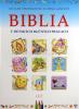 Biblia v detských ručných prácach - Námety na ručné práce pre deti inšpirované biblickými príbehmi