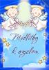 Modlitby k anjelom