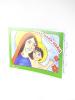 Naša mama Mária - maľovánka s nálepkami - fotografia 3