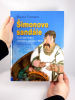 Šimonove sandále - Čo sa stalo ľuďom, zvieratkám a veciam v Biblii - fotografia 5