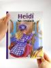 Heidi na cestách - fotografia 5