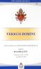 Verbum Domini - Pápežske dokumenty č.83, Posynodálna apoštolská exhortácia pápeža Benedikta XVI. o Božom slove v živote a poslaní Cirkvi - fotografia 2