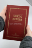 Svätá Biblia - Roháčkov preklad, vrecková - fotografia 5