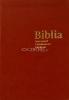 Biblia - Slovenský ekumenický preklad (bez DT kníh) - vrecková; bez deuterokánonických kníh - fotografia 2