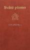 Sväté písmo s komentármi a margináliami Jeruzalemskej Biblie - Vreckové vydanie - fotografia 2