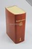 Sväté písmo s komentármi a margináliami Jeruzalemskej Biblie - Vreckové vydanie (so zapínaním) - fotografia 4
