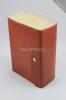 Sväté písmo s komentármi a margináliami Jeruzalemskej Biblie - Vreckové vydanie (so zapínaním) - fotografia 3