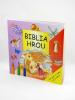 Biblia hrou - pre deti 5+ - fotografia 3
