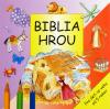Biblia hrou - pre deti 5+ - fotografia 2