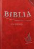 Biblia - bordová (tvrdá väzba) - Sväté Písmo Starého a Nového zákona - fotografia 2