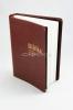 Biblia - Slovenský ekumenický preklad (s DT knihami) - vrecková; s deuterokánonickými knihami - fotografia 3