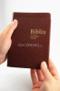 Biblia - Slovenský ekumenický preklad (s DT knihami) - vrecková; s deuterokánonickými knihami - fotografia 5