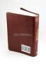Biblia - Slovenský ekumenický preklad (s DT knihami) - vrecková; s deuterokánonickými knihami - fotografia 4