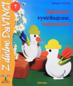 ebf8cf55b Zachej.sk • Tvorivé knihy pre šikovné ruky • skladom