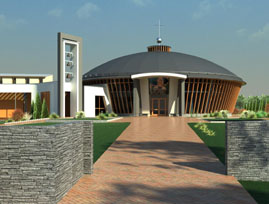 Kostol sv. Rity